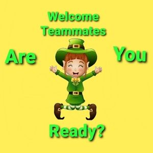 Welcome TEAMMATES